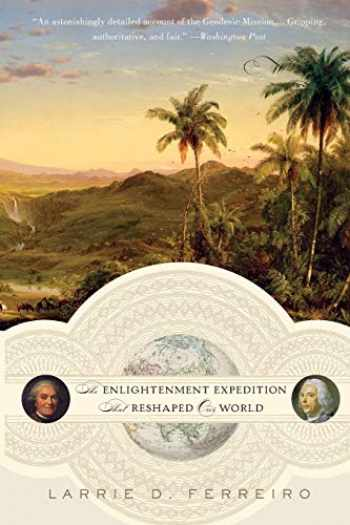 9780465063819-0465063810-Measure of the Earth: The Enlightenment Expedition That Reshaped Our World