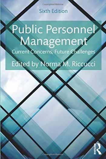 9781138689701-113868970X-Public Personnel Management
