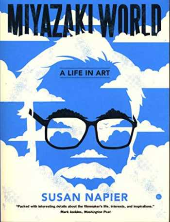 9780300248593-0300248598-Miyazakiworld: A Life in Art