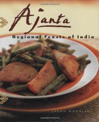 9781586857776-1586857770-Ajanta: Regional Feasts of India