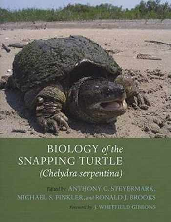 9780801887246-0801887240-Biology of the Snapping Turtle (Chelydra serpentina)