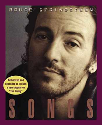 9780380796113-0380796112-Bruce Springsteen: Songs
