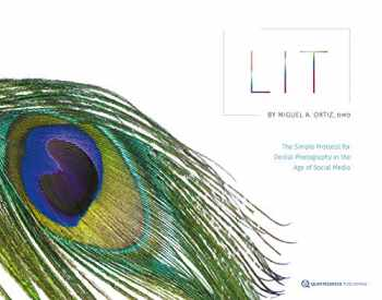 9780867158021-0867158026-Lit: The Simple Protocol for Dental Photography in the Age of Social Media