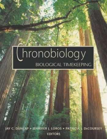 9780878931491-087893149X-Chronobiology: Biological Timekeeping