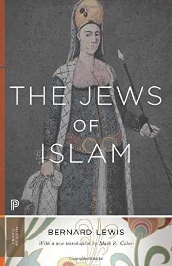 9780691160870-0691160872-The Jews of Islam: Updated Edition (Princeton Classics)