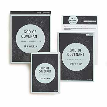 9781462748907-1462748902-God of Covenant - Leader Kit: A Study of Genesis 12-50