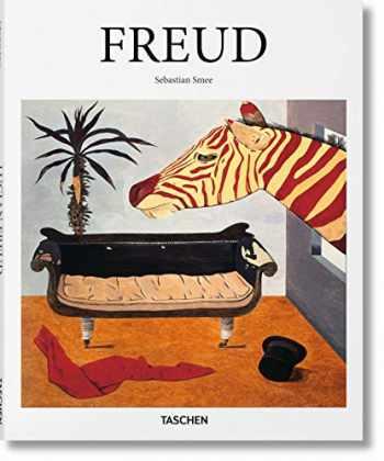 9783836560634-3836560631-Freud (Basic Art Series 2.0)