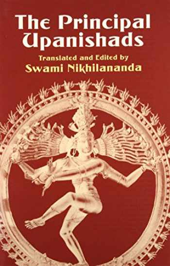 9780486427171-048642717X-The Principal Upanishads