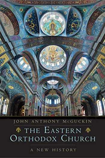 9780300218763-0300218761-The Eastern Orthodox Church: A New History