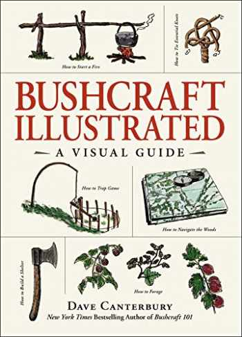 9781507209028-1507209029-Bushcraft Illustrated: A Visual Guide