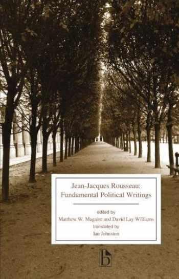 9781554812974-1554812976-Jean-Jacques Rousseau: Fundamental Political Writings