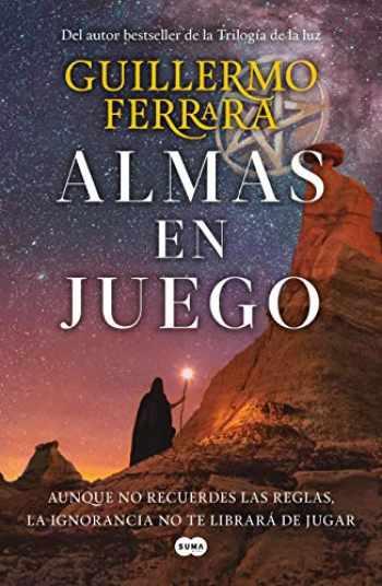 9786073170048-6073170041-Almas en juego / Souls At Stake (Spanish Edition)