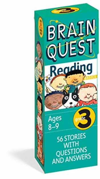 9780761141419-0761141413-Brain Quest 3rd Grade Reading Q&A Cards: 56 Stories with Questions and Answers. Curriculum-based! Teacher-approved! (Brain Quest Decks)