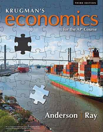 9781319113278-1319113273-Krugman's Economics for the AP® Course