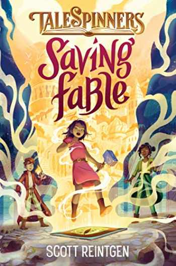 9780525646686-052564668X-Saving Fable (Talespinners)