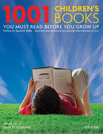 9780789318763-0789318768-1001 Children's Books You Must Read Before You Grow Up