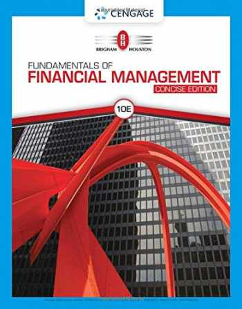 9781337902571-1337902578-Fundamentals of Financial Management, Concise Edition (MindTap Course List)