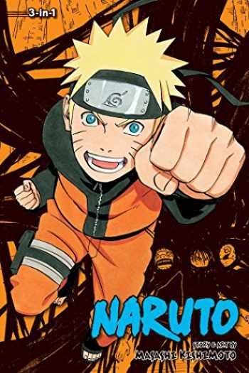 9781421582535-1421582538-Naruto (3-in-1 Edition), Vol. 13: Includes vols. 37, 38 & 39 (13)