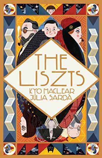 9781770494961-1770494960-The Liszts