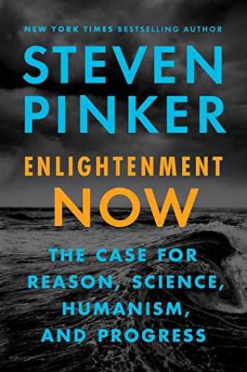 9780525559023-0525559027-Enlightenment Now