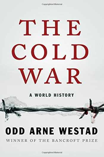 9780465054930-0465054935-The Cold War: A World History