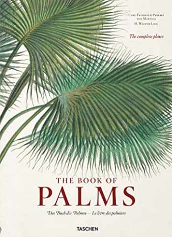 9783836566148-3836566141-von Martius. The Book of Palms (Multilingual Edition)