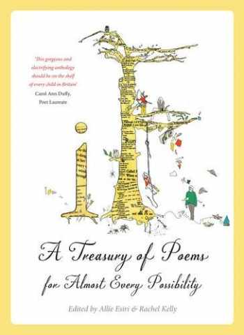 9780857865571-0857865579-iF: A Treasury of Poems for Almost Every Possibility