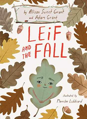 9781984815491-1984815490-Leif and the Fall