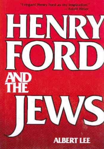 9780812827019-0812827015-Henry Ford and the Jews