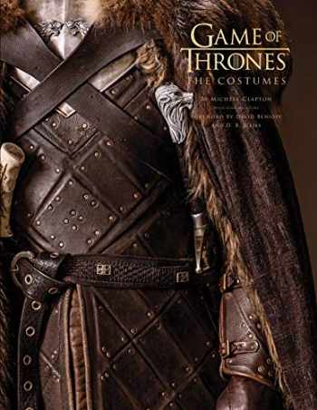 9781683835301-1683835301-Game of Thrones: The Costumes, the official book from Season 1 to Season 8