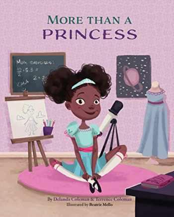 9781734415803-1734415800-More than a Princess