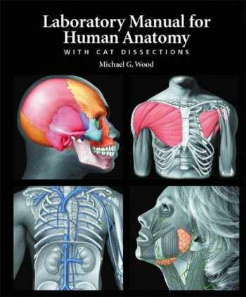 9780805373752-0805373756-Laboratory Manual for Human Anatomy with Cat Dissections