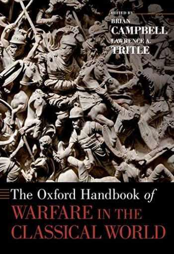 9780190499136-0190499133-The Oxford Handbook of Warfare in the Classical World (Oxford Handbooks)