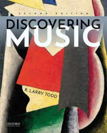 9780190938925-0190938927-Discovering Music