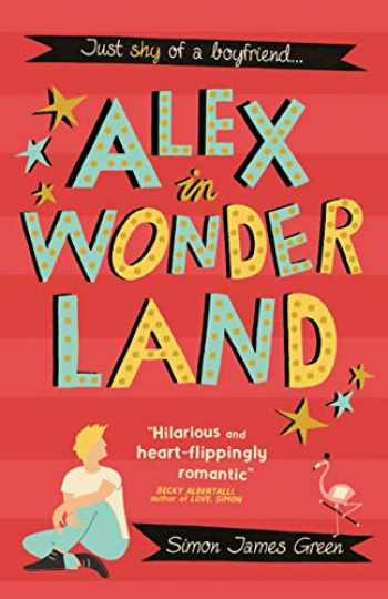 9781407194240-1407194240-Alex in Wonderland