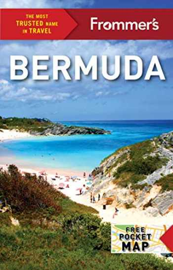 9781628874389-1628874384-Frommer's Bermuda (Complete Guides)