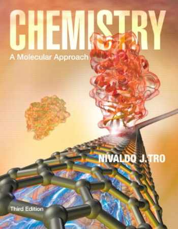 9780321804716-0321804716-Chemistry: A Molecular Approach Plus Mastering Chemistry with eText -- Access Card Package (3rd Edition)