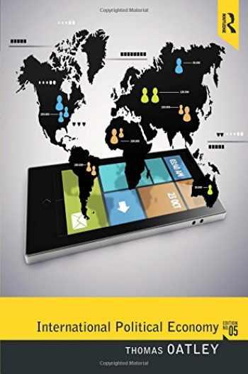 9780205060634-0205060633-International Political Economy (5th Edition)
