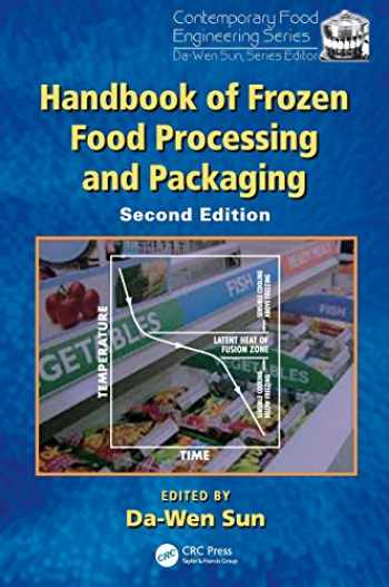 9781439836040-1439836043-Handbook of Frozen Food Processing and Packaging (Contemporary Food Engineering)