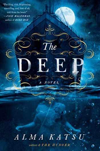 9780525537908-0525537902-The Deep