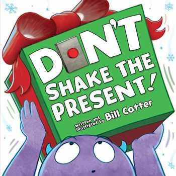 9781492691662-1492691666-Don't Shake the Present!