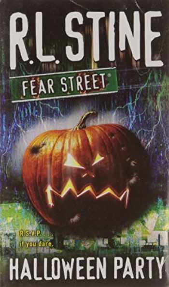 9781416918110-1416918116-Halloween Party (Fear Street, No. 8)
