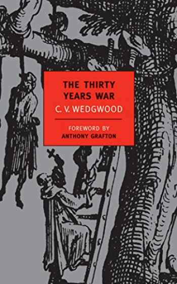 9781590171462-1590171462-The Thirty Years War (New York Review Books Classics)