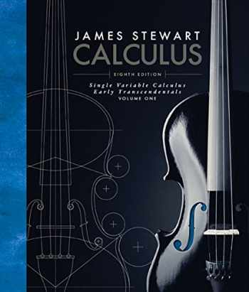 9781305270343-1305270347-Single Variable Calculus: Early Transcendentals, Volume I