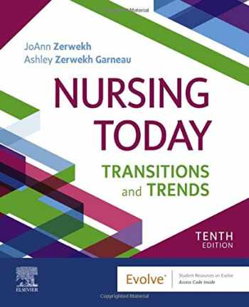 9780323642088-032364208X-Nursing Today: Transition and Trends