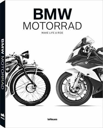 9783832732547-3832732543-BMW Motorrad: Fascination, Innovation, Myth