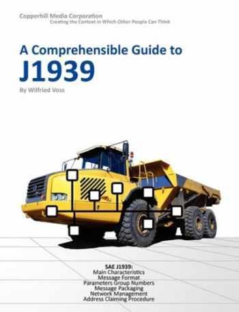 9780976511632-0976511630-A Comprehensible Guide to J1939