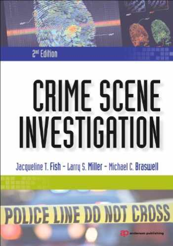 9781422463314-1422463311-Crime Scene Investigation, Second Edition
