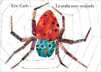 9780399242410-0399242414-La araña muy ocupada (Spanish Edition)