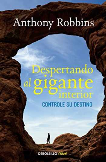 9786073121958-6073121954-Despertando al Gigante interior (Spanish Edition)